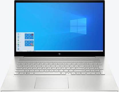 HP ENVY 17 cg1656ng Intel i5 11.generacije