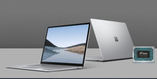 Prenosnik Microsoft Surface Laptop 3 15