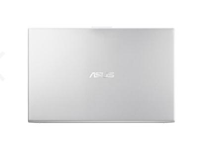 Prenosnik ASUS Business P1701DA Silver
