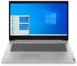 Prenosni računalnik Lenovo IdeaPad 3 17IML05