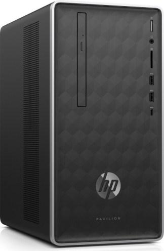 Namizni računalnik HP Pavilion 590 p0351ng