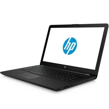 Prenosnik HP 15 bs555ng Black