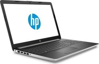 Prenosnik HP 15-db0009ng Silver