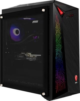 Računalnik MSI MRG Infinite 10SE 696DE
