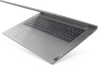 Prenosnik Lenovo IdeaPad 17ADA05 Platinum Grey