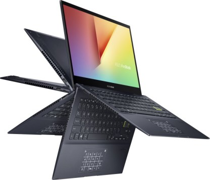Asus VivoBook Flip 14 TM420IA WB511T