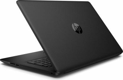 Prenosni računalnik HP 17 ca2236ng Black