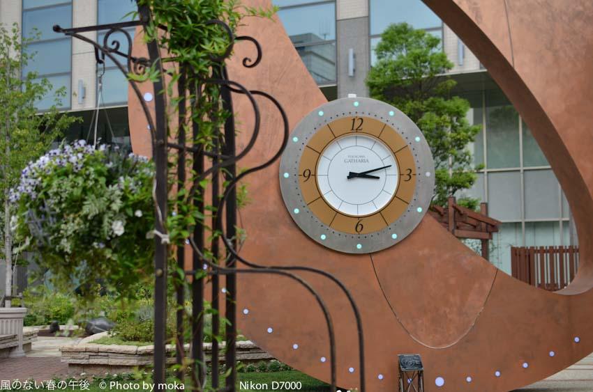 [6]時計台