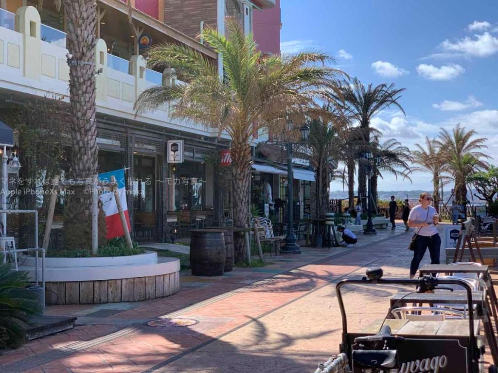[6]iPhoneのカメラ越しに見た沖縄の風景!!