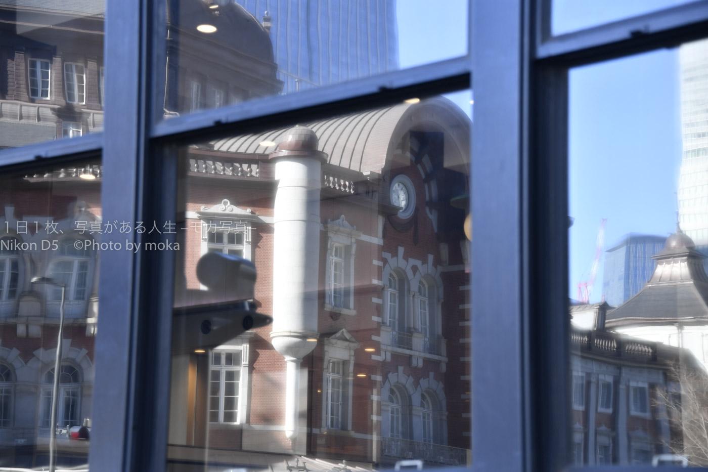 【東京駅スナップ撮影】東京駅周辺で写真撮影を楽しむ!!