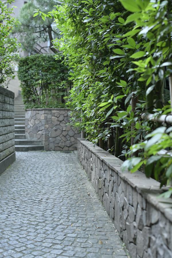【ロケハン】神楽坂で雰囲気の良い場所を探そう!!