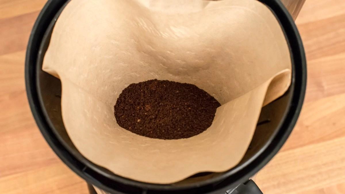 Filtre Kahve Makinesi Kullanımı, Bakımı, Temizliği Hakkında Tavsiyeler