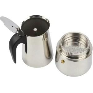 Kahve Demleme Moka Pot