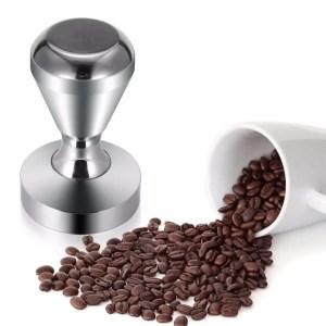 Kahve Demleme Tamper