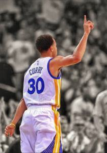 Dell Curry - Stephen Curry 04