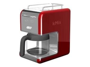 Kenwood Kmix Filtre Kahve Makinesi