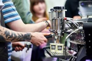 Londra Kahve Festivali