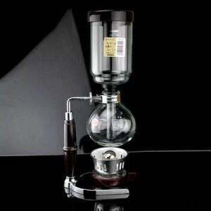 kahve demleme ekipmanları Hario Syphon