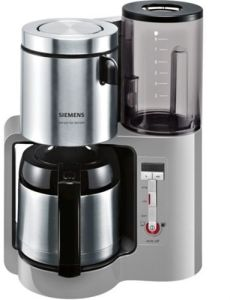 Siemens TC86505 Filtre Kahve Makinesi