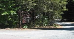 Mokelumne Kampground