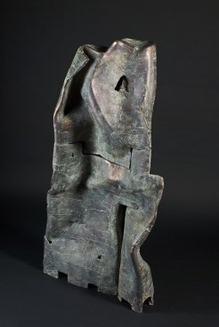 Body and Soul, brons, 2011