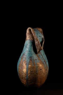 Message in a Bottle/Hidden Messages, brons, 2011