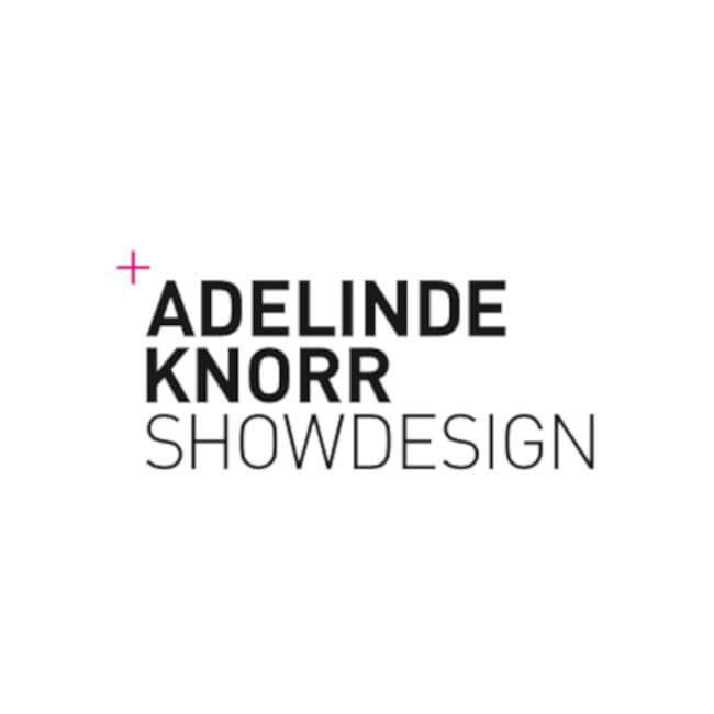 Adelinde Knorr Showdesign