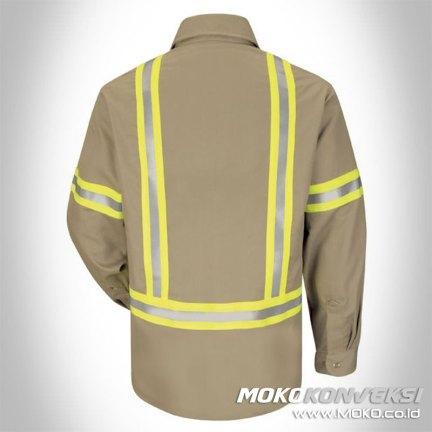 contoh baju seragam proyek jual baju seragam safety