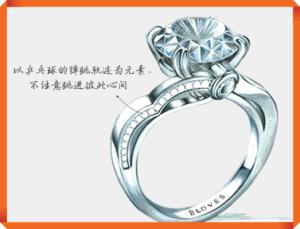 福原愛 指輪