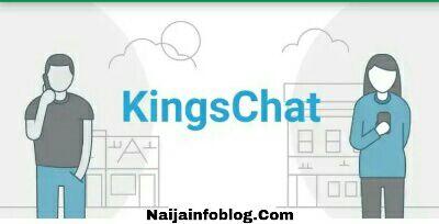 Download kingschat app