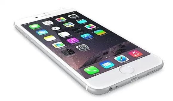 Missing iphone