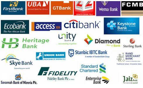 Nigeria bank Sort codes