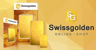 SwissGolden