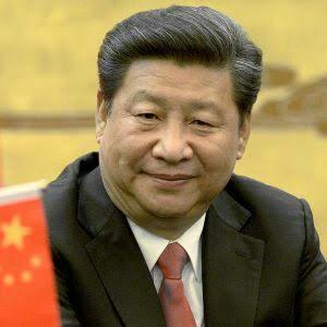 Xi Jing Peng of China
