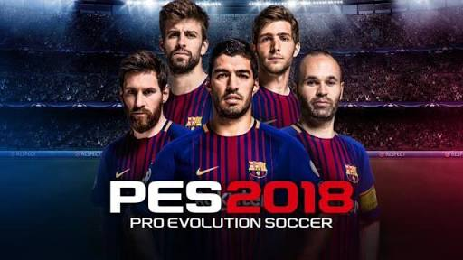 download game ppsspp pro evolution soccer 2018 iso