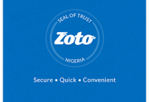 download zoto app