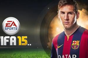 download FIFA 15 Apk