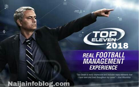 Download Top Eleven 7.2 Apk