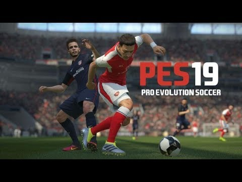 Pro Evolution Soccer 2019 download
