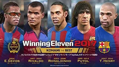 Download Winning eleven 2012 apk