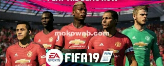 download fifa 19 mod apk data + obb file