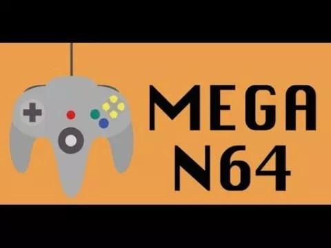 Mega N64 Emulator