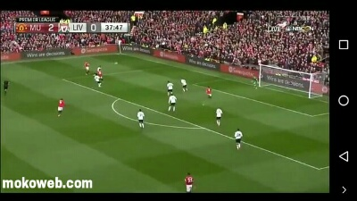 Stream Live EPL matches