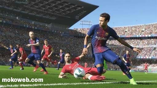 download pes 2019 ppsspp romsmania