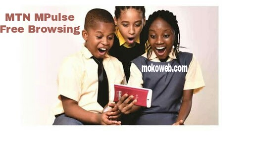 MTN MPulse free browsing http injector