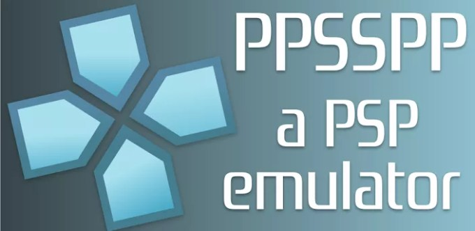 PPSSPP best PSP Emulator