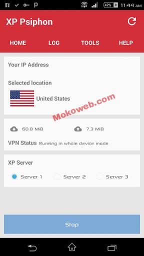 Xp psiphon mtn free browsing