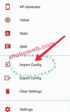 how to activate xp psiphon