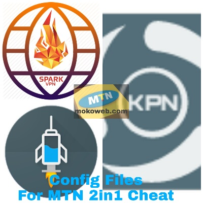 Download 2in1 Config Files For MTN MPulse & 0 00k Cheat 2019