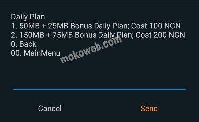 New MTN Daily Data Plan